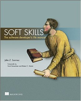 Soft Skills by John Sonmez