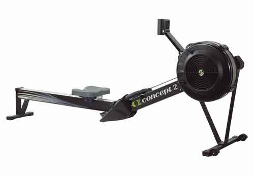 Concept2 Model C Rowing Machine